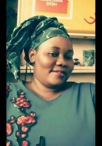 Mrs. Nalyanja Zam Julie