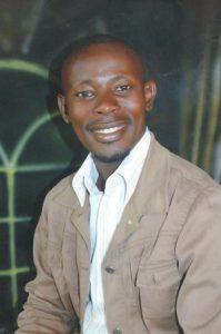 Ronald Musoke