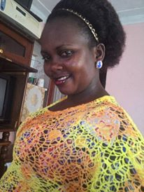 Mrs. Sanyu Mariam